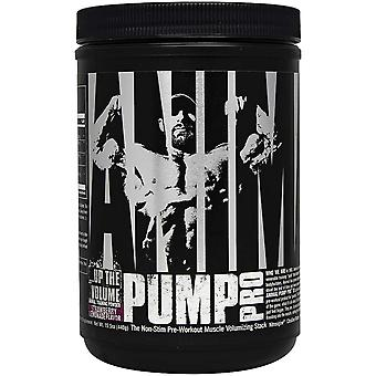 Universal Nutrition Animal Pump Pro  - 20 Servings - Strawberry Lemonade