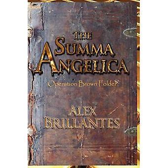 The Summa Angelica by Brillantes & Alex