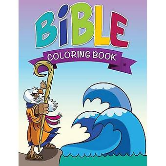 Bible Coloring Book by Speedy Publishing LLC