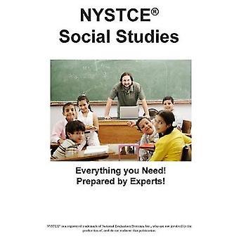 NYSTCE Social Studies Practice Test Questions for the NYSTCE Social Studies CST by Complete Test Preparation Inc.