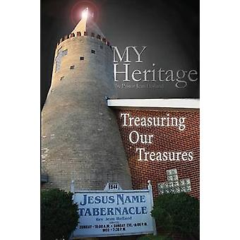 Treasuring Our Treasures by Holland & Irma Jean