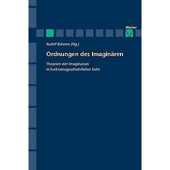Ordnung des Imaginren by Behrens & Rudolf