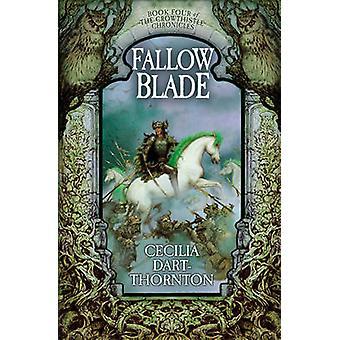 Fallowblade by DartThornton & Cecilia