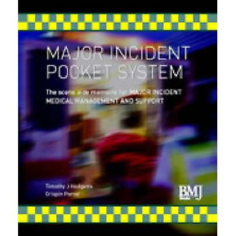 Major Incident Management System by T. Hodgetts - Crispin Porter - 97