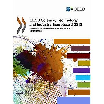 OECD Science - Technology and Industry Scoreboard - Innovation for Gro