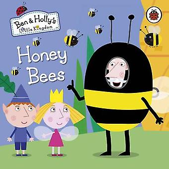 Ben and Hollys Little Kingdom Honey Bee