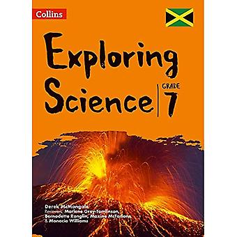 Collins Exploring Science: Grade 7 for Jamaica