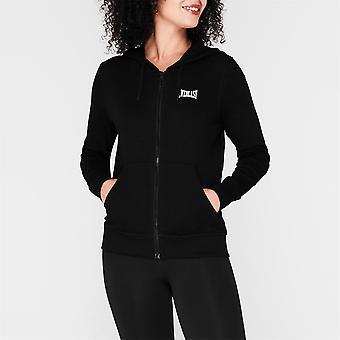 Everlast Womens Zip interlock hoodie womens