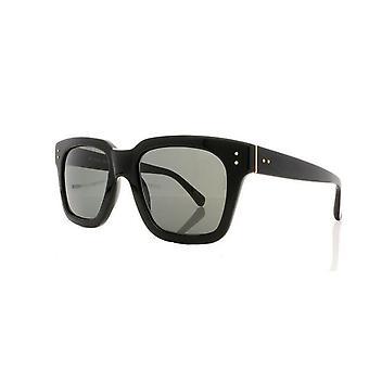 Linda Farrow LFL71 SUN C4 Black/Grey Sunglasses