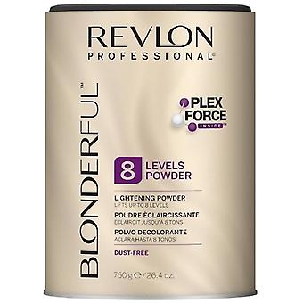 Revlon Blonderful 8 Lightening Bleaching Powder 750 gr