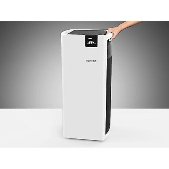 Boneco Air Purifier P700 - Ideal for large spaces at home or in the workplace of up to 200 m2
