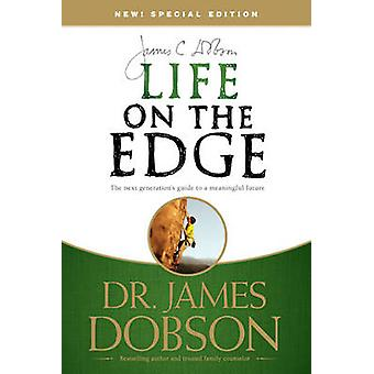 Life On The Edge by James C Dobson