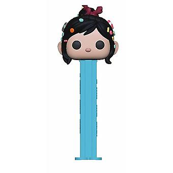 Wreck It Ralph - Vanellope USA import