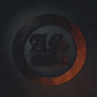 Absolute Suffering - Absolute Suffering [CD] USA import
