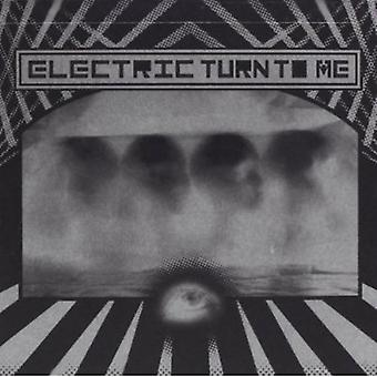 Electric Turn To Me [CD] USA import