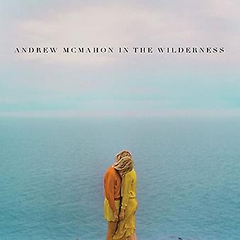 McMahon, Andrew in the Wilderness - Andrew McMahon in the Wilderness [CD] USA import