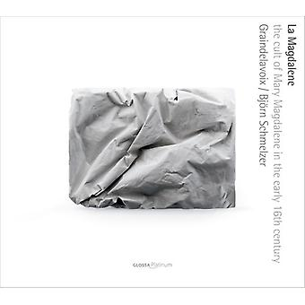 Graindelavoix - La Magdalene [CD] USA import