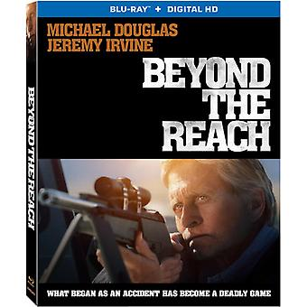 Beyond the Reach [BLU-RAY] USA import
