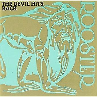 Atomic Rooster - Devil Hits Back [CD] USA import