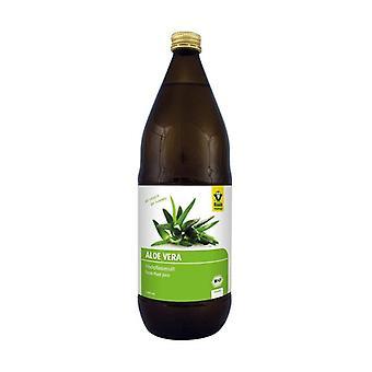 Organic Aloe Vera Juice 1 L