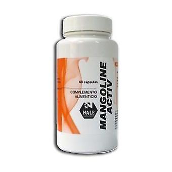 Mangoline activ 60 capsules