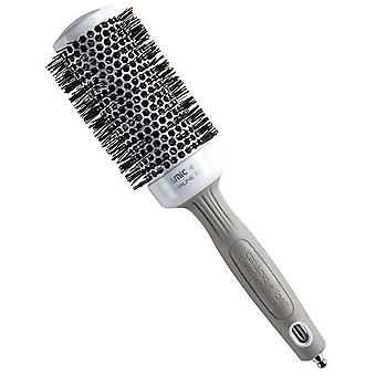 "Olivia Garden Céramique ion Thermal Round Hairbrush (Ci 45 - 1-3/4"" pouce)"