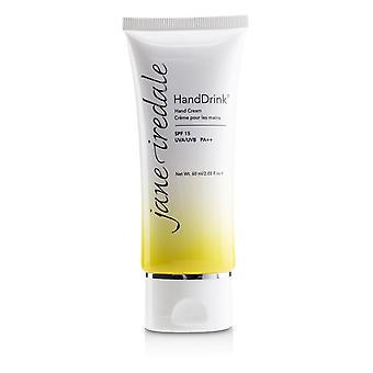 Hand drink hand cream spf15 lemongrass 237723 60ml/2.03oz