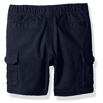 Essentials Big Boysă Cargo Short, Navy Blazer, XL (12)