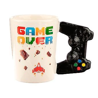 Game Over, Mug - Controller Videogame