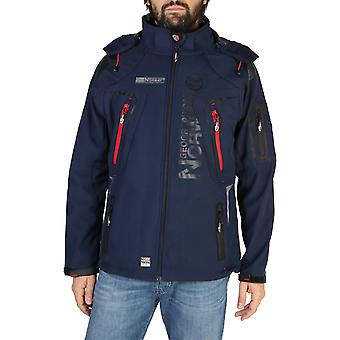Geographical norway men's polar fleece jacket