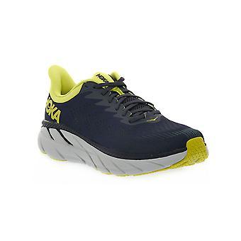 Hoka one one clifton 7 grey sneakers fashion