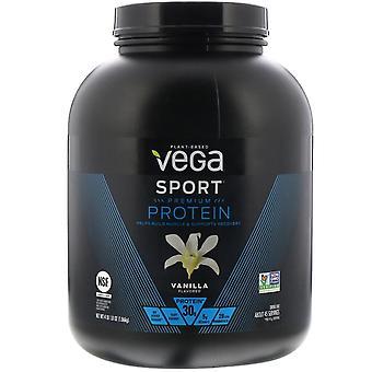 Vega, Sport Protein, Vanilla , 4 lb 1.8 oz (1.86 kg)