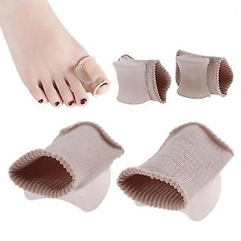 Chaussettes Pédicure - Big Bone, Orthopedic Correction Silicone, Toes Separator Foot
