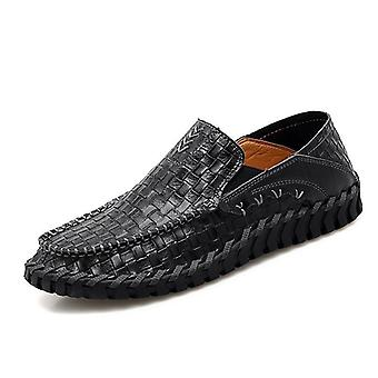 Mickcara men's slip-on loafers 10086bzs