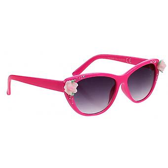 Sunglasses girl girl pink
