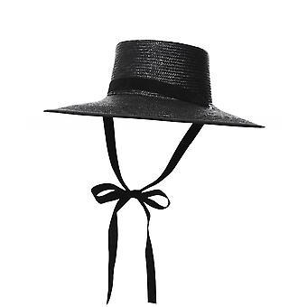 Ferruccio Vecchi Diora Woven Straw Hat