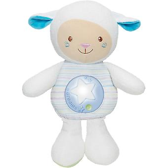 Chicco First Dreams Mom Lullaby Sheep