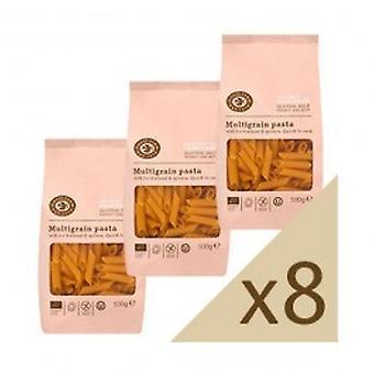 DOVES FARM - Organic & Free From Multigrain Pasta
