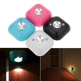 Wireless Night Light Led,  Bedroom Decor Lights Pir Infrared Lamps -motion