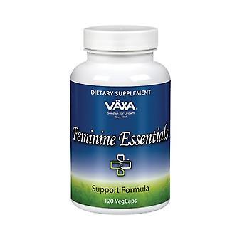 Biotene Feminine Essentials, 120 Veg Caps