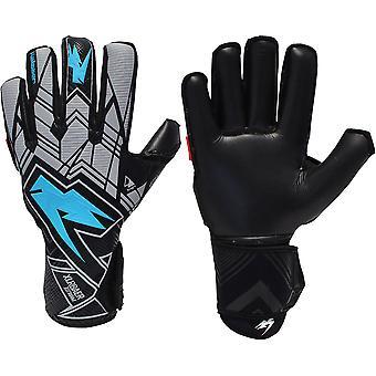 Kaliaaer PWRLITE XLR8aer ILLUMINATE Roll Goalkeeper Gloves Size