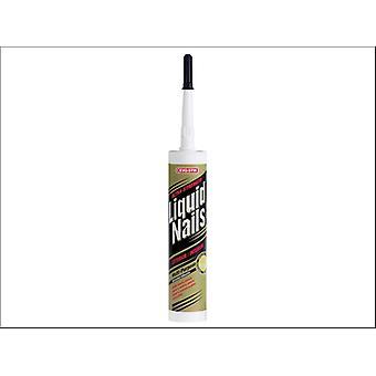 Vallance 4098 Evo-Stik Liquid Nails Solvent 295ml