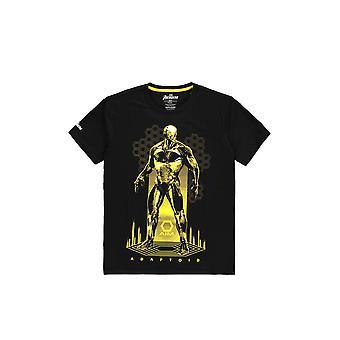 Avengers Game - Adaptoid - Men's T-shirt
