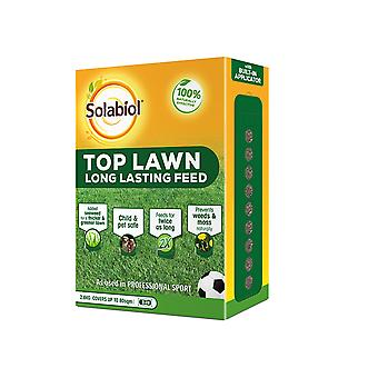 Bayer Solabiol Top Lawn 2.8kg 86600425