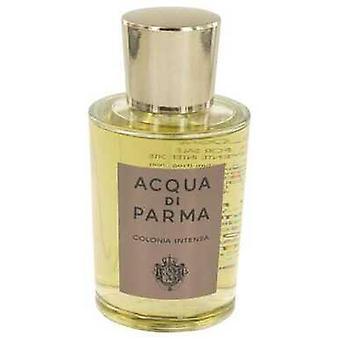 Acqua Di Parma Colonia Intensa By Acqua Di Parma Eau De Cologne Sprey (test) 3.4 Oz (erkek) V728-533318