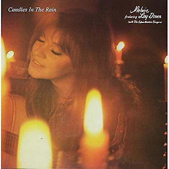 Melanie - ljus i regnet [CD] USA import