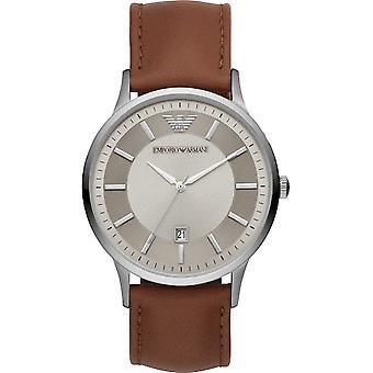 Emporio Armani - Wristwatch - Men - AR11185 - RENATO