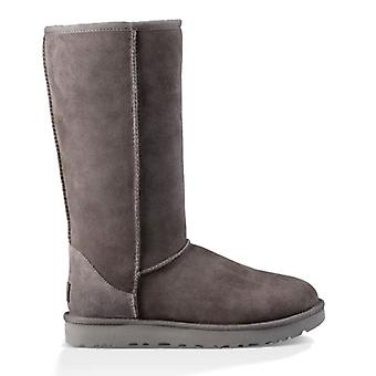 Ugg Classic Tall Ii Grey Mutton Boots