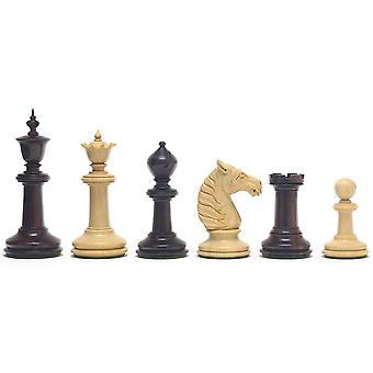 The Bath Chessmen 3.75 inch Rosewood