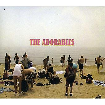 Zeena Parkins - Adorables [CD] USA import